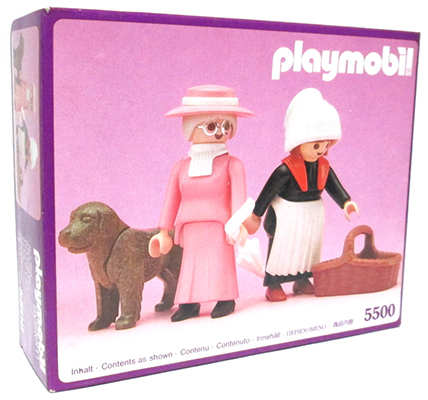 PLAYMOBIL retro